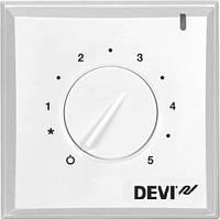 Электрический теплый пол DEVI Автоматика DEVIreg 130 140F1010
