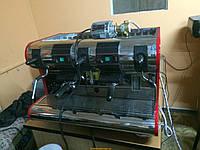 Кофеварка профессиональная San Marco 95 22 газ