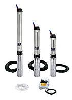 Насосы глубинные и погружные DAB CS4 B 24-M  -mot. 40L  (30 m. supply cable) 60117092
