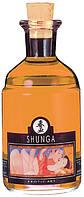 Масло для интимных поцелуев со вкусом апельсина Shunga
