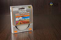 Фильтр Hoya HMC UV(C) 82 мм (Made in Japan)