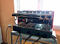 Кофемашина профессиональная La Cimbali M21 Gas