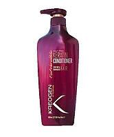 Кератиновый Шампунь Для Нормальных Волос Kreogen 800ml