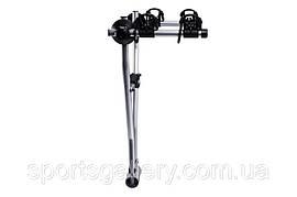 Багажник Thule Хpress 970 для перевозки велосипедов на фаркопе автомобиля