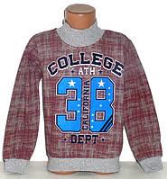 """Гольфик  """" College 3-B """"  на мальчика  (2-х нитка) 8,9,10,11,12 лет"""