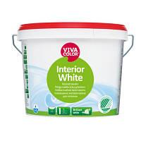 Краска Vivacolor Interior White 1 л N50122042