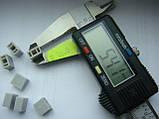 Толкатель кнопки MUTE, PFL  9.4x5.5x8.4mm для пультов Yamaha, Soundcraft, Behringer, фото 5