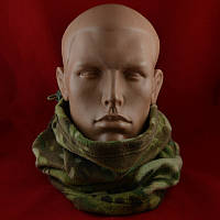 Баф, шарф-труба флис мультикам.МТР, фото 1