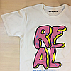 Odd Future Real Shirt | Футболка белая с биркой OFWGKTA, фото 2