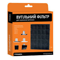 Угольный фильтр Pyramida HES-HEF N31013059