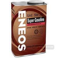 Масло ENEOS Super Gasoline SM 5W-30