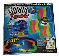 Гоночный трек Magic Tracks 220pgs