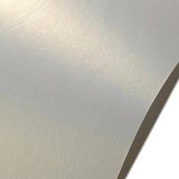 Дизайнерский картон кремовый 25Х35