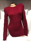 Женский свитер купить оптом в Украине