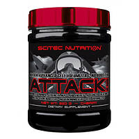 Attack! 2.0 320 g (предтренировочные комплексы)
