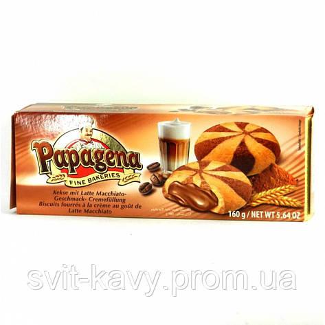 Печиво Papagena LATE 160г, фото 2