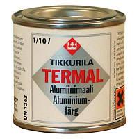Эмаль Tikkurila Термал алюминий 0.33 л N50114162