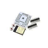 ESP32 ESP-WROOM-32 IOT Wi-Fi WLAN BLE модуль  ESP-32 с адаптером, фото 1