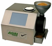 Инфракрасный анализатор Bruins Instruments AgriCheck Combi HLW