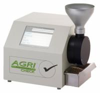 Анализатор Bruins Instruments AgriCheck HLW со встроенным блоком для определения натурного веса