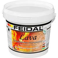 Штукатурка Feidal Lava 1 л N50108172