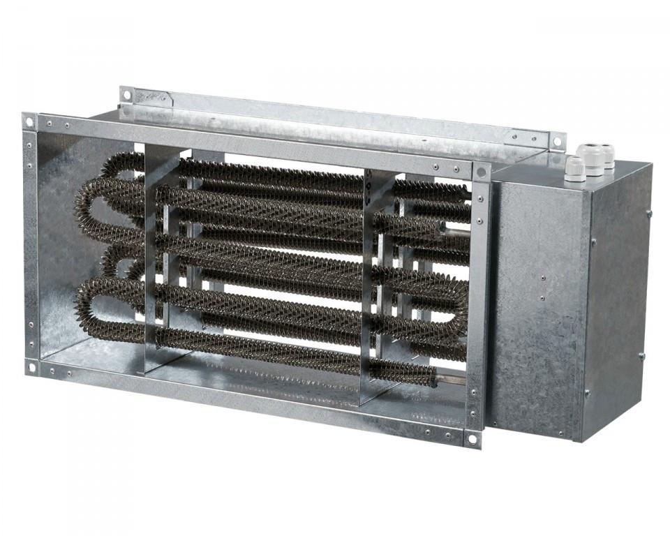 Электрический нагреватель ВЕНТС НК 500x300-9,0-3