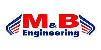 M&B Engineering  Италия