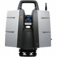 Лазерный сканер Leica ScanStation P30