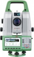 Сканирующий тахеометр Leica Nova MS60