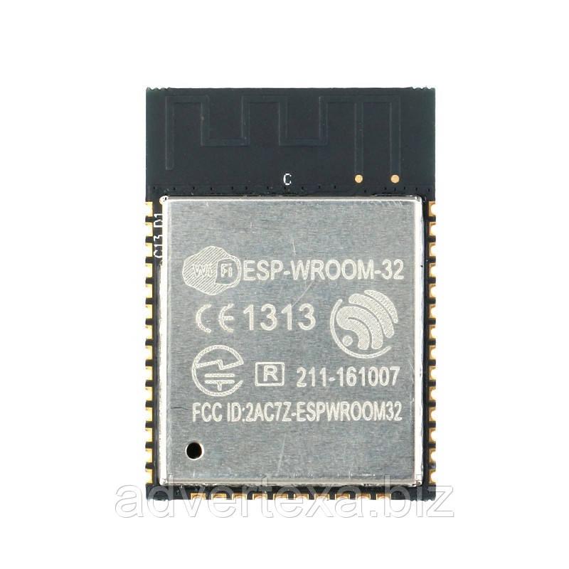 ESP-WROOM-32 ESP32 Bluetooth и WI-FI двухъядерный процессор