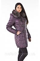 Женское зимние пальто Эстель, фото 1