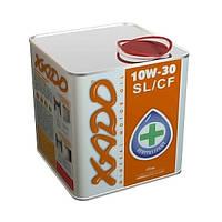 Масло моторное Xado Atomic 10W-30 SL/CF 1 л N40711059