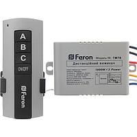 Выключатель Feron TM76 N30479014