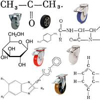 Химическая стойкость колес и роликов