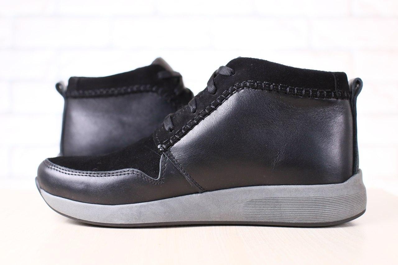 bd0ae9629490 Мужские кожаные спортивные ботинки зимние на меху Jordan 45 -