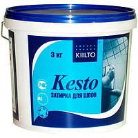 Фуга Kesto 42 сине-серая 3 кг N60302232