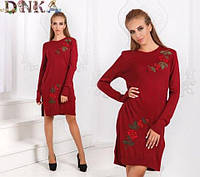 Женская туника платье, фото 1