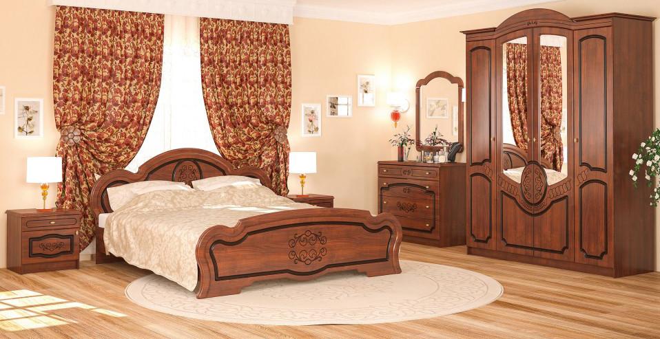 спальня барокко мебель сервис купить в одессе украине цена 15
