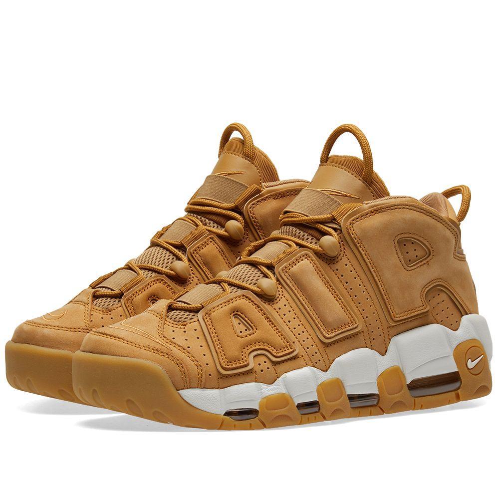 Оригинальные кроссовки Nike Air More Uptempo 96