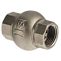 Обратные клапана VALTEC 1/2'' (латунный золотник) 151