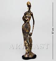 Статуэтка Африканская женщина 57 см SM- 85