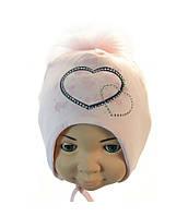 Отличная термо-шапочка для самых маленьких, фото 1