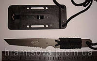 "Нож экстра Crkt ""Columbia River Stiff Kiss Neck Knife""., фото 1"