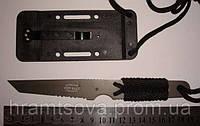 """Нож экстра Crkt """"Columbia River Stiff Kiss Neck Knife""""., фото 1"""