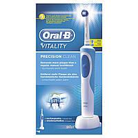 Электрическая зубная щетка Oral-B Vitality, D12. 513, Cross Action
