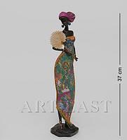 Статуэтка Африканская женщина 37 см SM-159