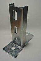 Кронштейн потолочный усиленный 41х21х4 мм