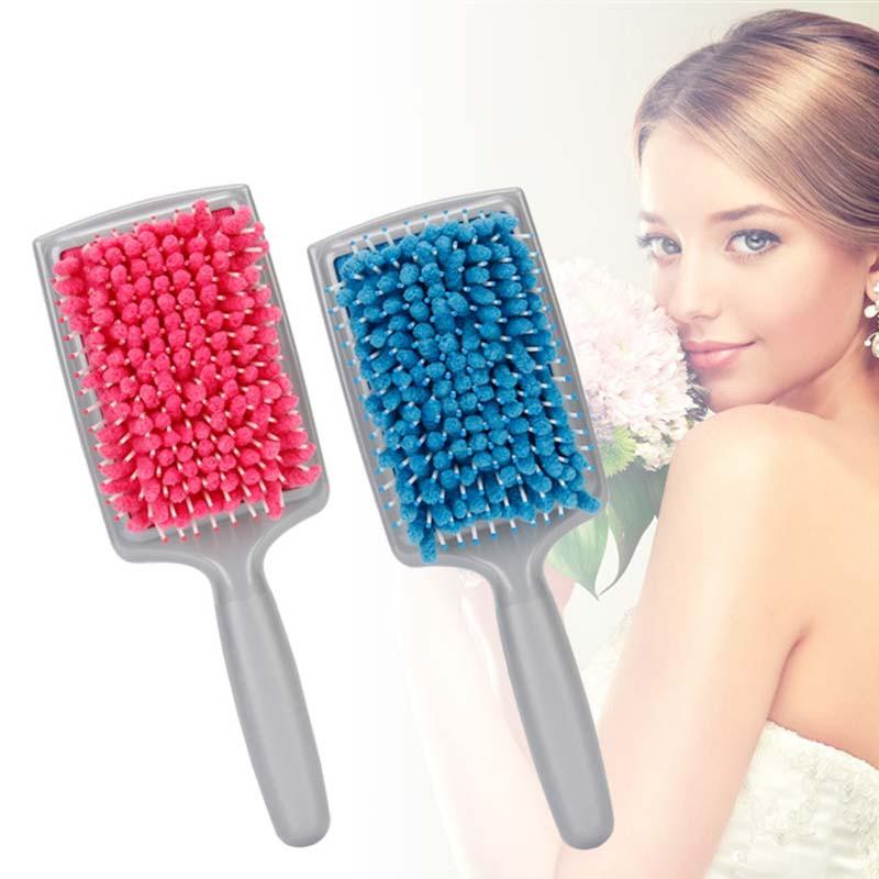 Расческа Щетка для сушки волос с микрофиброй - Neomarket в Киеве ba90b4a07b7e1