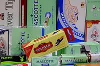 Сигаретные гильзы (лучшего качества) 1000шт Розница
