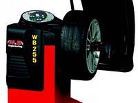Балансировочный стенд MB WB255, автоматический, «ALUDATA»
